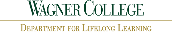 Wagner College Lifelong Learning